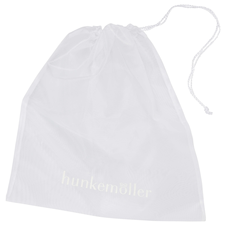 Hosiery bag, White, main