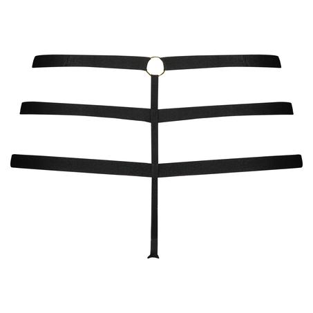 Shadow Thong, Black