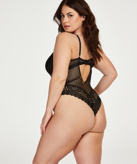 Jerrine Body I AM Danielle, Black