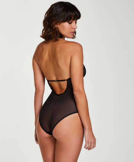 Body Kat, Black