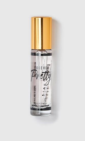 Purse Spray Forever Pretty, White