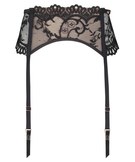 Helena Suspenders, Black