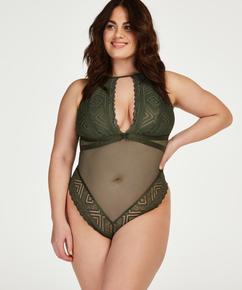 Jerrine Body I AM Danielle, Green