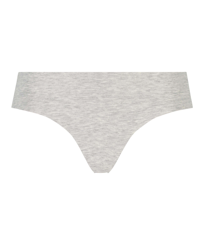 Invisible Brazilian Cotton, Grey, main