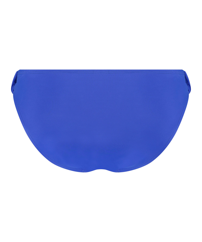 Rio Deluxe Bikini Bottoms, Blue, main