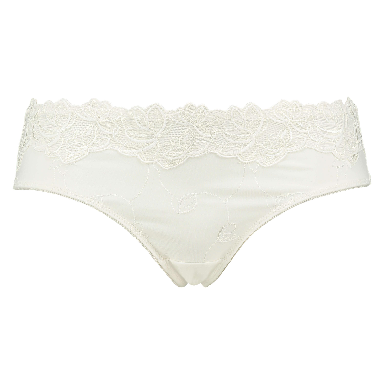 Diva thong short, White, main