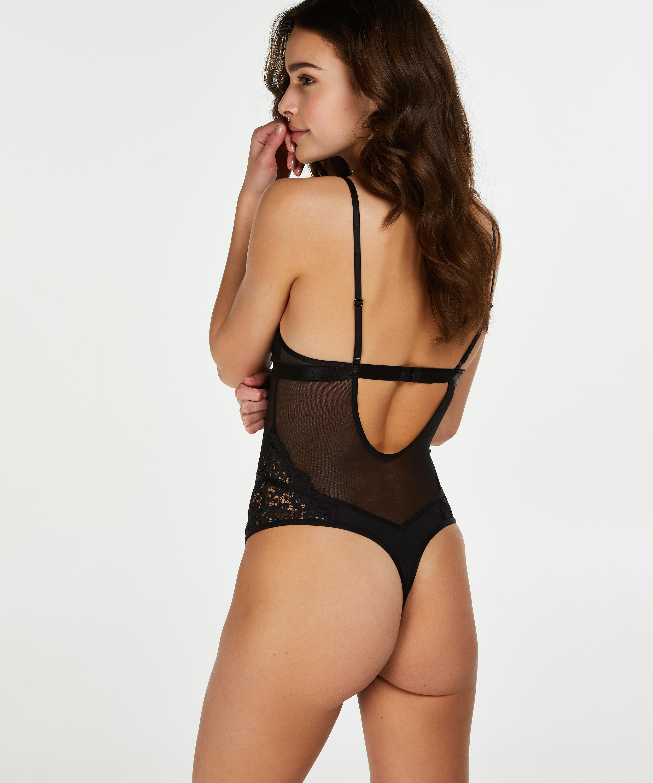 Marina Body, Black, main