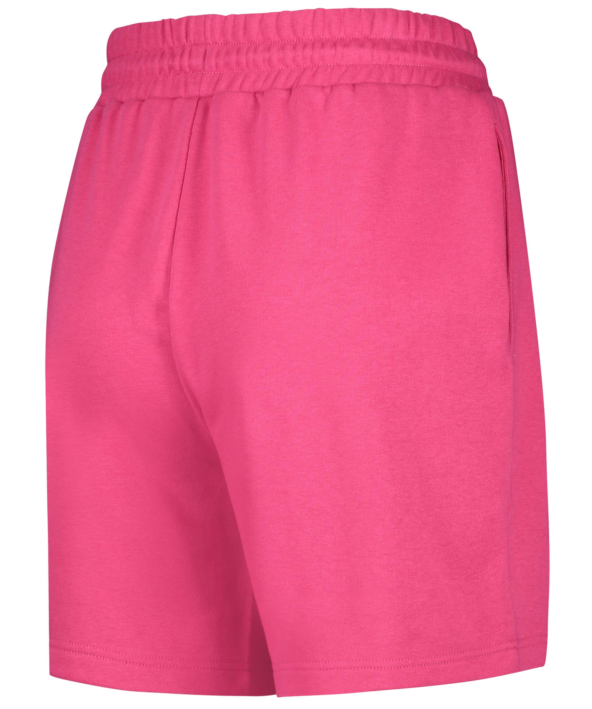 Snuggle Me Bermuda Shorts, Pink, main