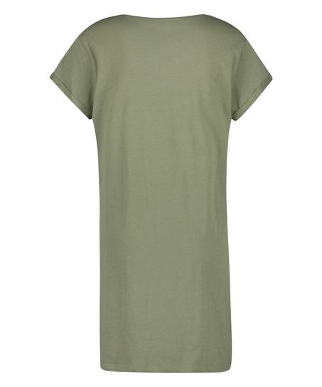 Dreamer nightshirt, Green