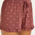 Short Pyjama Set, Pink