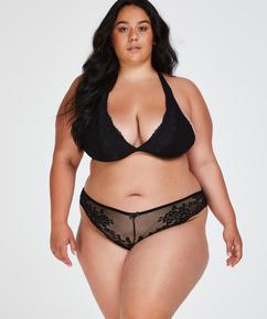 Bianca Brazilian, Black