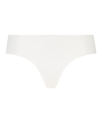Invisible Brazilian, White