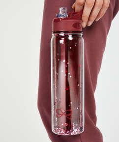Water Bottle, Red