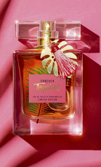 Forever Tropical Eau de Toilette, White