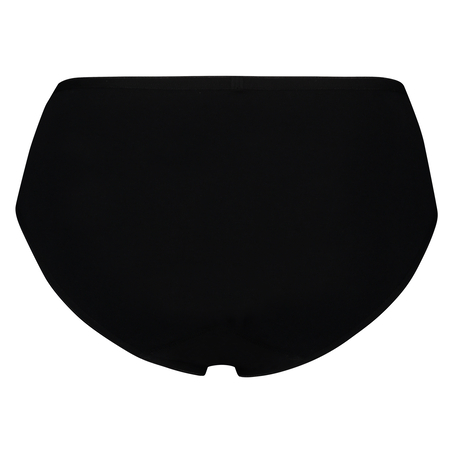 Super Rio Knickers cotton, Black