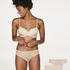 2-pack Angie Knickers, Beige