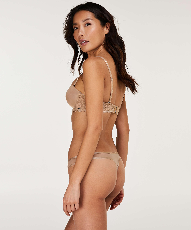 Angie Thong, Beige, main