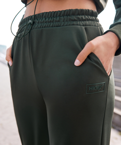 HKMX Joggers, Green
