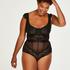 Heira Body Rebecca Mir, Black