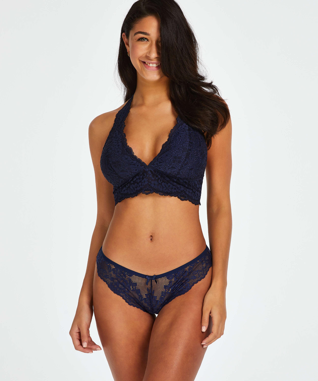 Bianca Brazilian, Blue, main