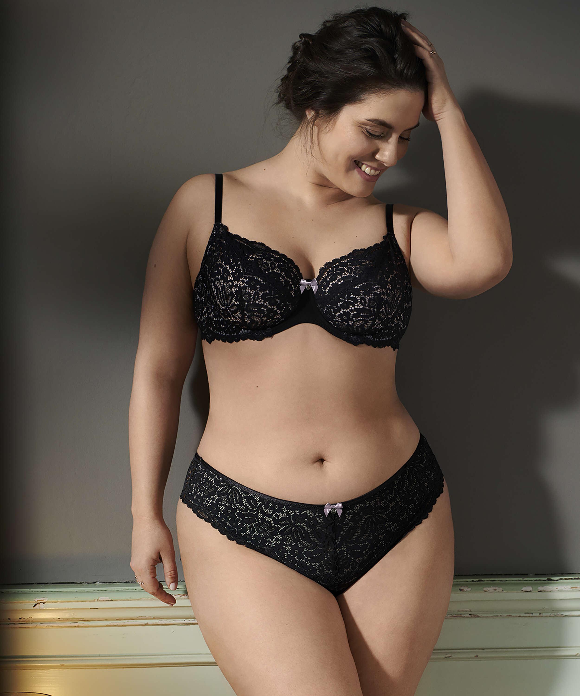 Marina Brazilian, Black, main