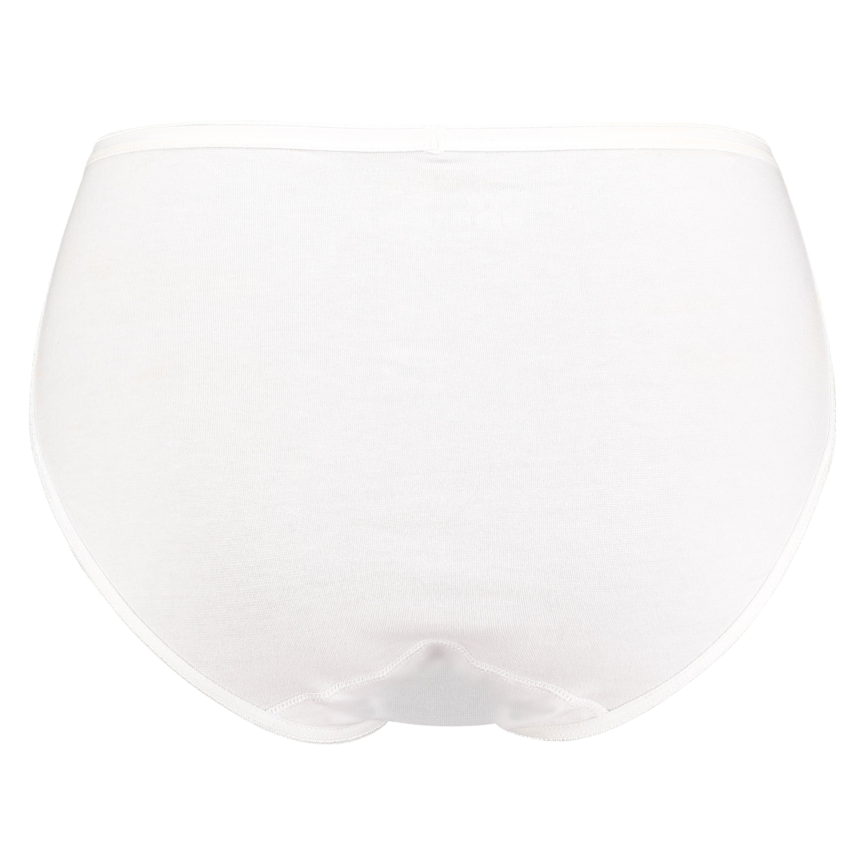 Superslip Lace Midi, White, main