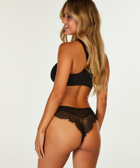 Brazilian Aylin, Black