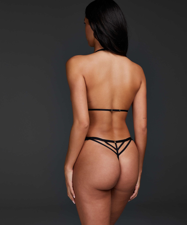 Salem body, Black, main