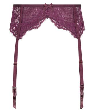 Melissa Suspenders, Purple