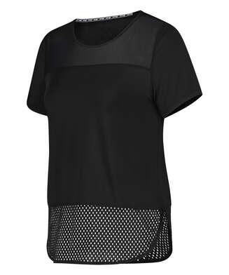 HKMX T-shirt Performance, Black
