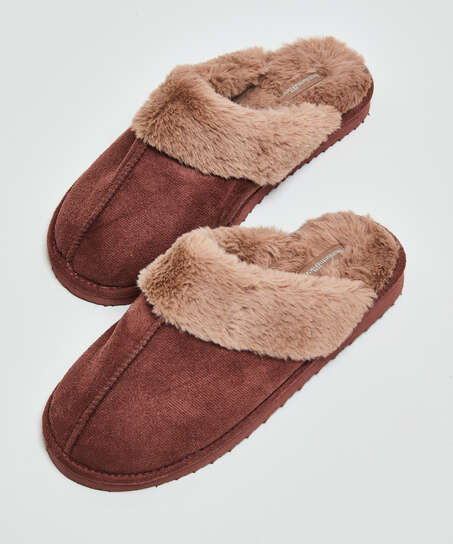 Slippers , Pink