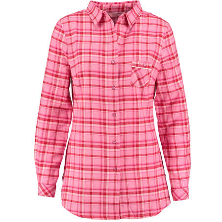 Nightshirt Caitlin, Red