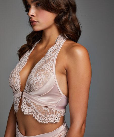Amelia Bralette, Pink