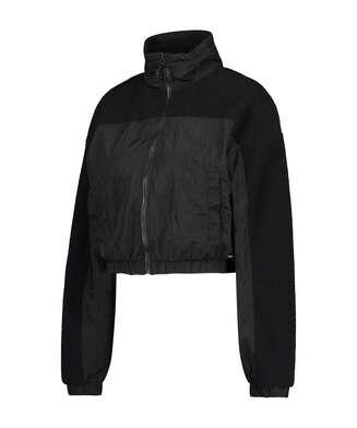 HKMX Sports jacket, Black