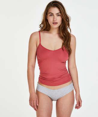 Invisible cotton Brazilian, Grey
