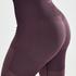 HKMX The Motion High Waisted Leggings , Purple