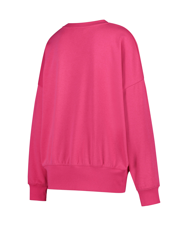 Snuggle Me Jumper, Pink, main
