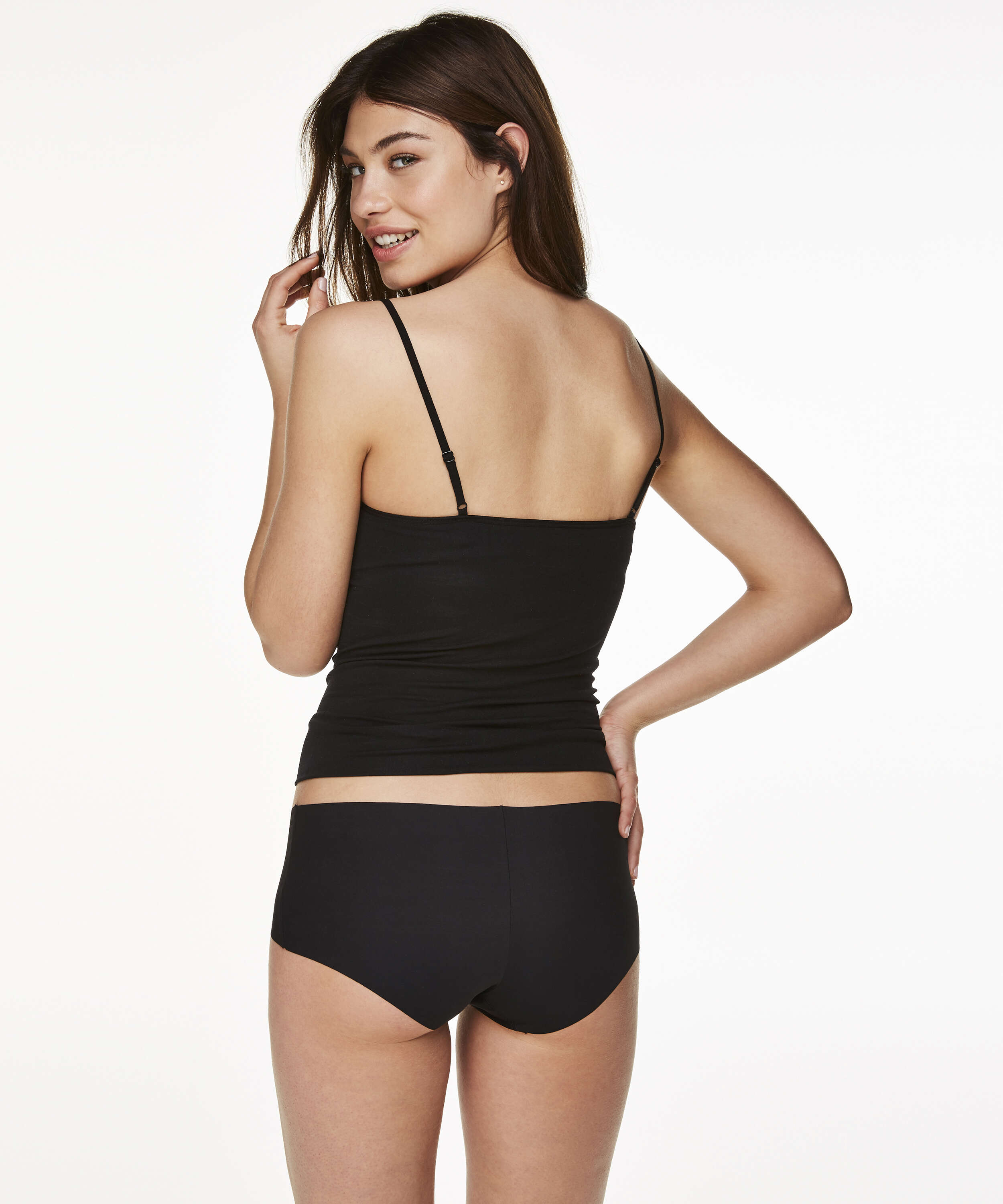 Invisible Shorts, Black, main