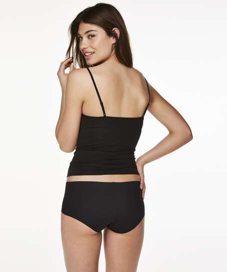 Invisible Shorts, Black