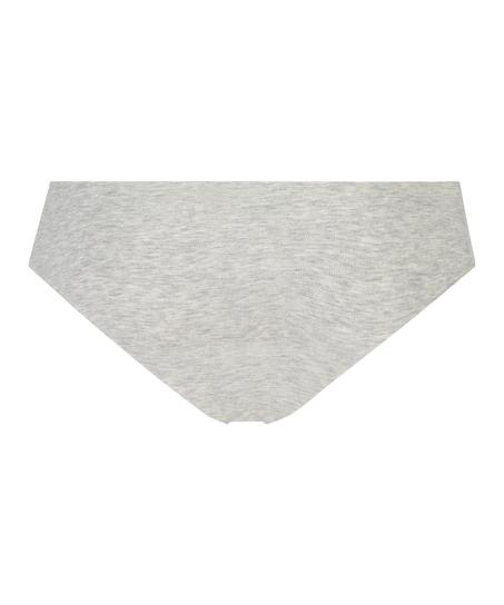 Invisible Brazilian Cotton, Grey