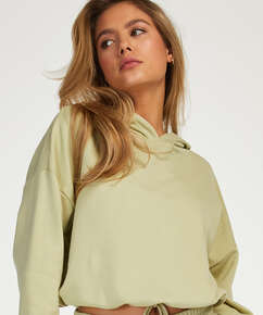 Snuggle Me Jumper, Green