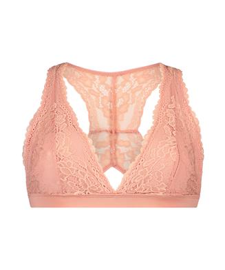 Bralette Alexis, Pink