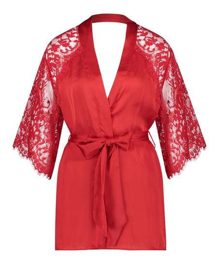 Jennifer Kimono, Red