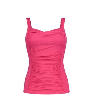 Deluxe Tankini, Pink