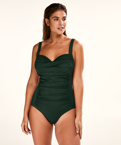 Sunset Dreams Ocean swimsuit, Green