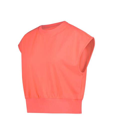 Spill The Tea T-shirt, Pink
