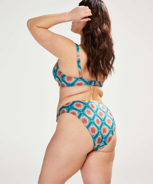 Paramaribo I AM Danielle Rio bikini bottom, White, main