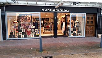 Haarlem Cronjéstraat