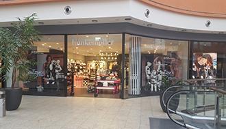 Klagenfurt City Arkaden
